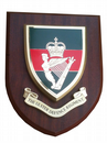 Ulster Defence Regiment Irish Military Wall Plaque Shield